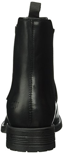 Boots Black Damen Schwarz SHOOT Chelsea AqwRBoF