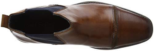 Marrone 371 Stivali Josef Seibel Uomo cognac 23 Andrew Classici kombi wzqYtxqgT