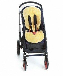 Bling Bling Baby Stroller - 5