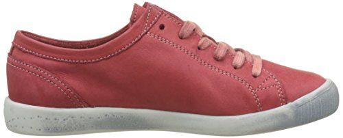 Red Donna 554 Isla Softinos Washed Sneaker Rosso wX7Hq0