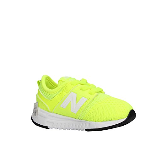 Sneaker New Jaune Balance Enfant KA247C7P R0WaqUawO