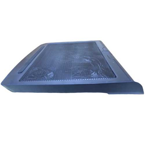 Blue LED 10-Inch to 17-Inch Laptop Notebook Cooling Cooler Stand Pad