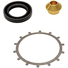ACDelco 178-441 GM Original Equipment Power Brake Booster Repair Kit with Seal, Bushing, and Ring