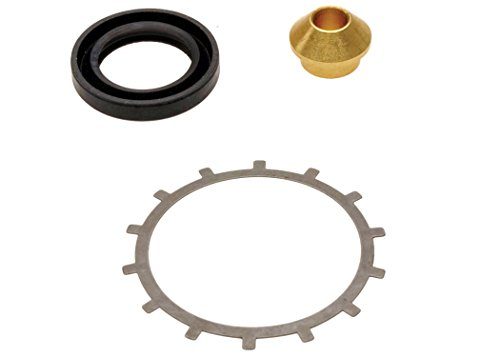 - ACDelco 178-441 GM Original Equipment Power Brake Booster Repair Kit with Seal, Bushing, and Ring