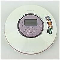 Sony D-NE320PINK Psyc MP3/ATRAC CD Walkman (PINK)