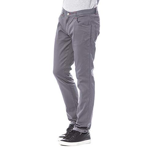 Homme Gris Classe Prima Jeans Verri wqIBtx5Tx