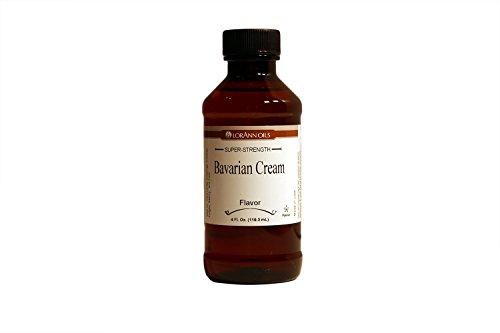 LorAnn Superstrength Bavarian Cream 4 oz.
