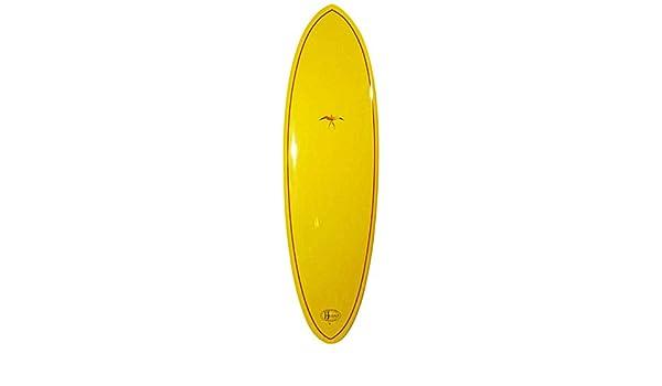 Tabla de surf Takayama Cristal Antideslizante 5.10 Hybrid: Amazon.es: Deportes y aire libre