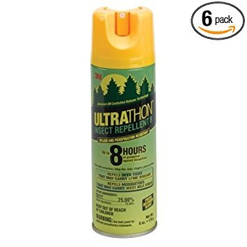 3m Sra-6 6 Oz Ultrathon™ Insect Repellent Spray