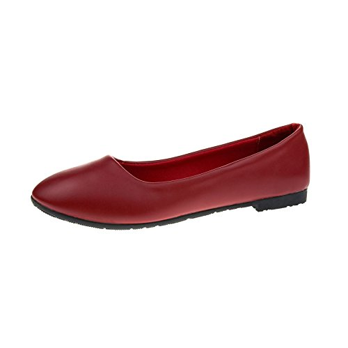 Ballet Red London Ballet London Footwear Femme London Footwear Ballet Red Footwear Femme xPaq6In