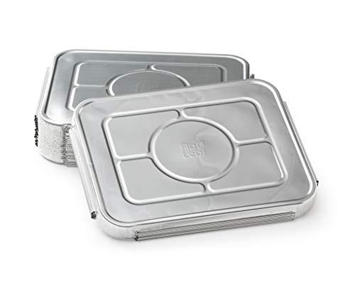 (Fig & Leaf (30 Pack) Premium Lids for Lasagna Pans 14