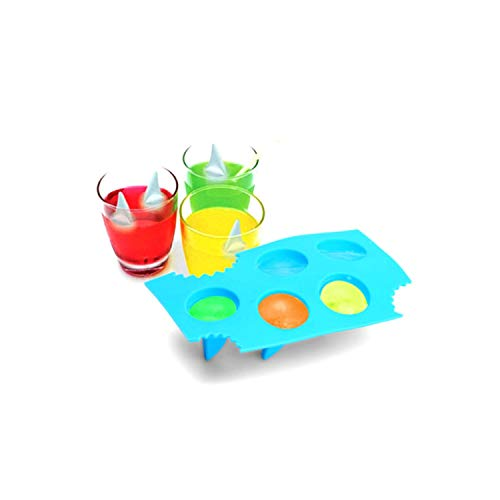 YOUNG-STYLE Party Ice Cube Chocolate Mold Creative Home Cake Chocolate Silicone Mold ice Cream Scoop Kitchen Tools