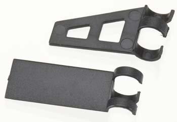 Heli-Max Tail Fins - Axe CX Micro