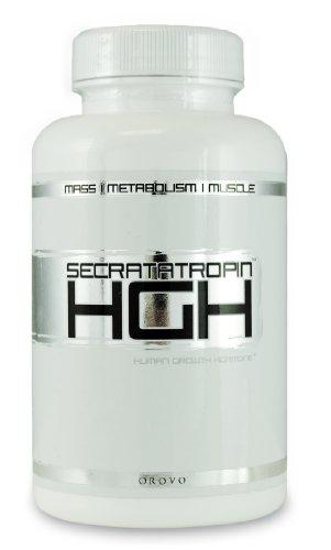 Secratatropin - Diminution spectaculaire de la graisse corporelle et augmenter la masse musculaire maigre dans