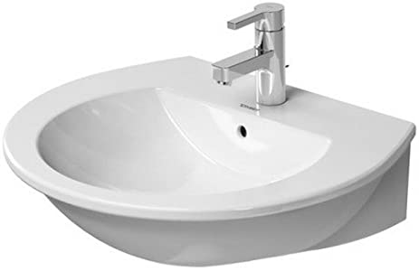 Duravit 2621600000 Darling New Bathroom Sink