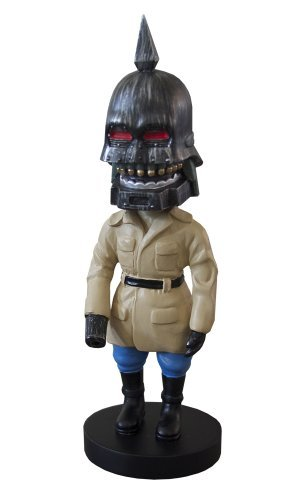 Puppet Master - Torch Bobble - Puppet Master Torch