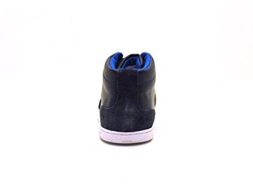 Boras - Sneaker high - Knöchelschuhe Grau-Blau