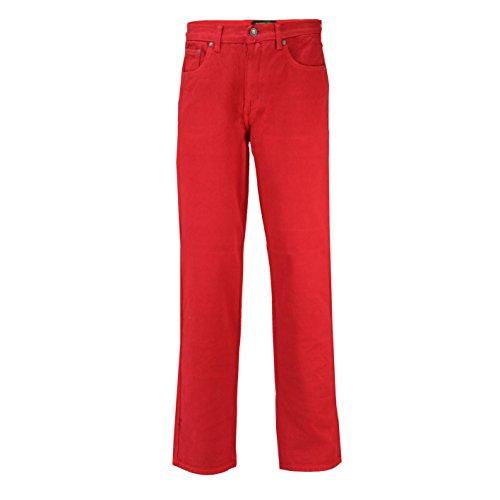 Georgio Georgio Uomo Uomo Jeans Red Peviani Red Jeans Georgio Georgio Uomo Peviani Jeans Red Peviani pfpvwEq