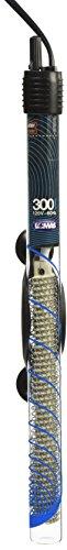 Lomas FL7758 Calentador Sumergible con Termostato Thermo-Jet 300W