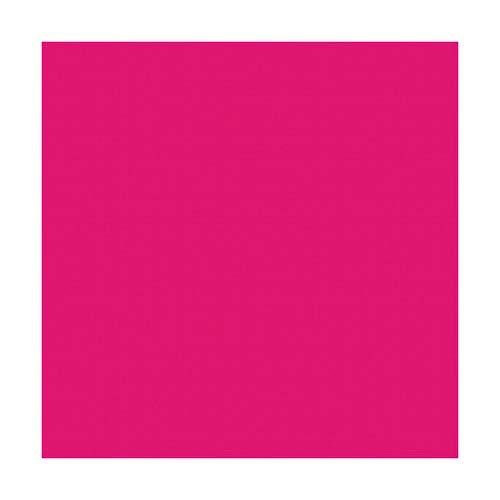 Hot Pink Solid Bandanas - Dozen Packed ()
