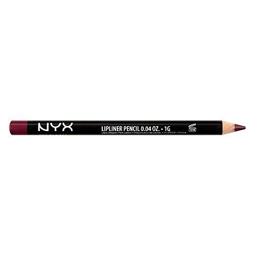 NYX Slim Lip Pencil 812 PLUM