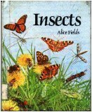 Insects, Alice Fields, 0531032442