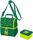 Keroppi Lunch Bag With Lunch Container