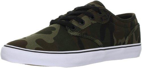 GLOBE Skateboard Shoes MOTLEY Green Camo buy cheap shop offer 2BdQE