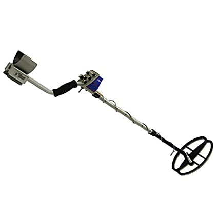 Amazon.com : Tesoro Tejon Metal Detector with 11