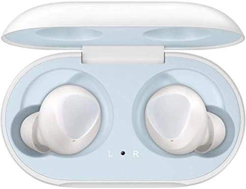 Samsung Galaxy Buds True Wireless Earbuds – White