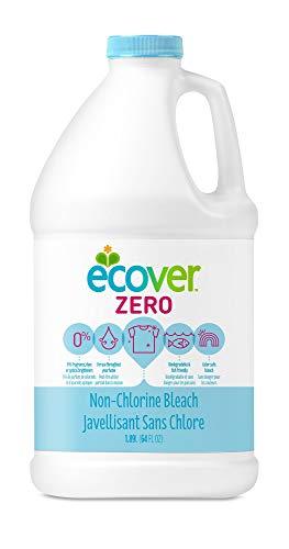 Laundry Bleach Ecover (Ecover Non Chlorine Bleach Laundry Liquid, 64 Ounce - 6 per case.)