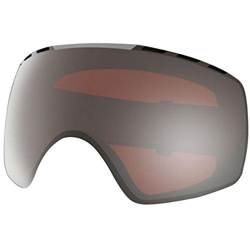 VonZipper Feenom NLS Adult Replacement Lens Snocross Snowmobile Eyewear Accessories - Bronze Chrome / One Size (Feenom)