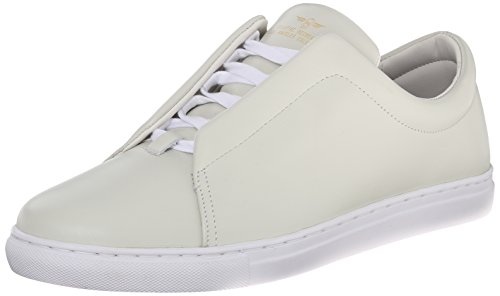 Sneaker Slip-on Creative Recreation Mens Turino Bianco / Bianco