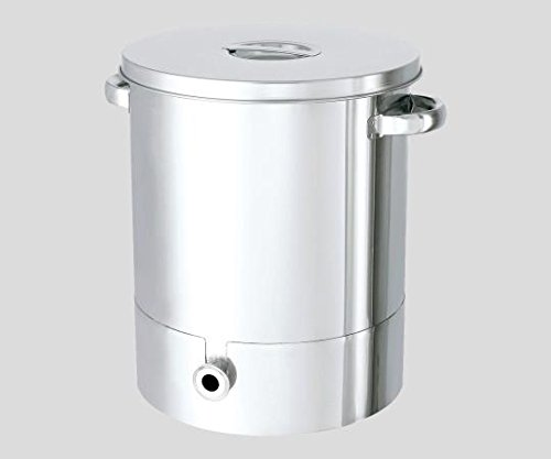 日東金属工業2-110-02ステンレス容器35L B07BD2M539