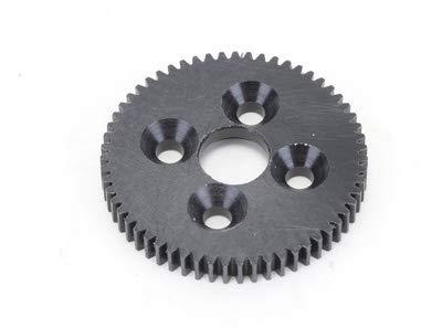 59t Spur - Schumacher 64P CNC Spur Gear (59T)