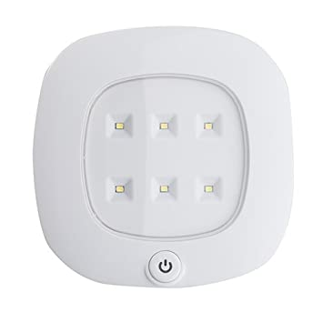 Light it by fulcrum led wireless ceiling light remote control light it by fulcrum led wireless ceiling light remote control compatible white mozeypictures Gallery