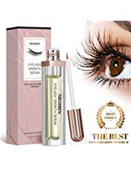 Natural Growth (NEOMEN Natural Eyelash Growth Serum for Lash and Brow, Irritation Free Formula (8mL))