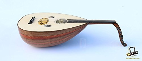 Turkish Professional Special Oud Ud HASO-328 by salamuzik