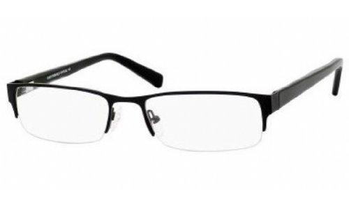 Chesterfield 05 XL Eyeglasses (3) Satin Black, 56 - Xl Prescription Eyeglasses