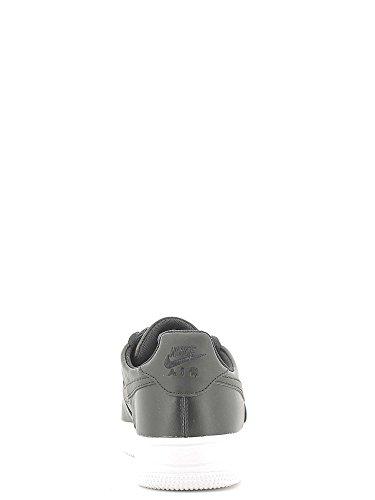 Nike Jungen Black-White Turnschuhe Schwarz / Schwarz-Weiß