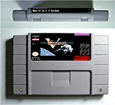 Mobile Fighter G Gundam Endless Duel - Action Game Cartridge US Version