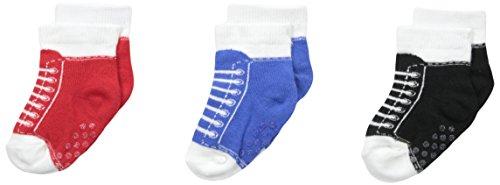 Jefferies Socks Baby Boys Sneaker Non Skid product image