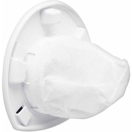 2 Pack Replacement Filter to fit Black & Decker VF110 Dustbuster part # 90558113 by LifeSupplyUSA