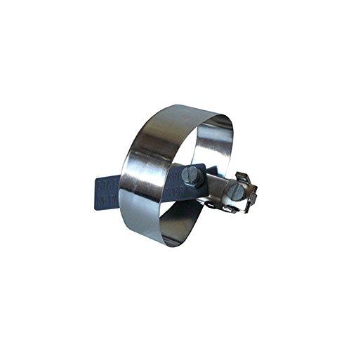 Plombelec Collier /Équipotentiel 190 mm inox