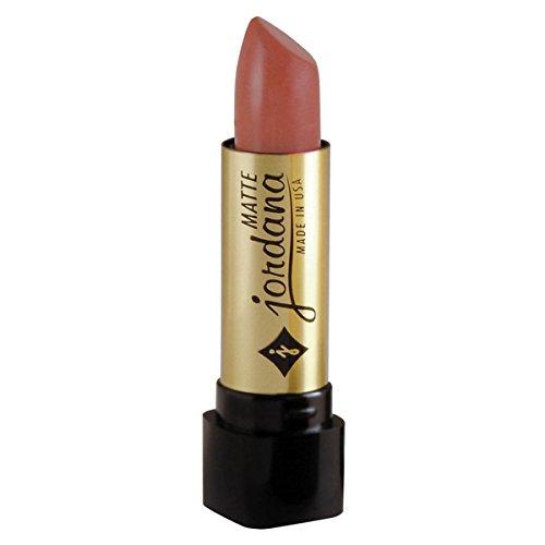 JORDANA Matte Lipstick - Matte Natural