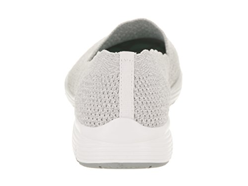 Claro Gris 49481 Hombre Skechers Mujer Zapatillas wqqz4TZ