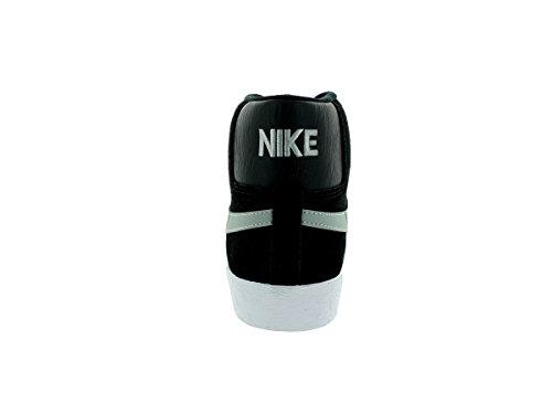 Nike Zapatillas Hombre Sb Blazer Zoom Mid Xt Negro / Gris Base / Blanco
