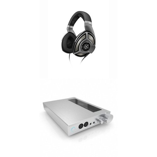 Sennheiser 700 Headphones HDVD Amplifier