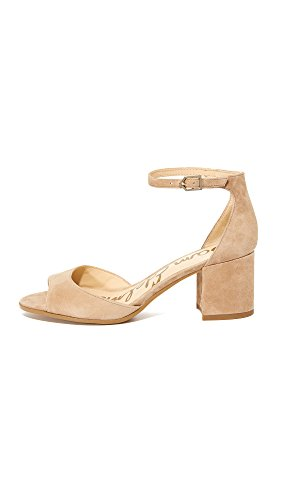 Sandals Oatmeal Edelman Fashion Women's Susie Sam Oq8TInO