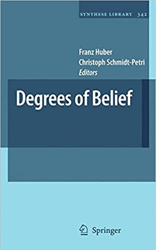 Image result for degrees of belief
